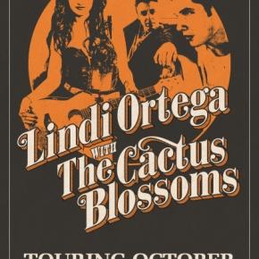 LIVE REVIEW: Lindi Ortega + The Cactus Blossoms @ NSC, Sydney(17/10/16)