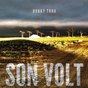 ALBUM REVIEW: Son Volt – Honky Tonk(2013)