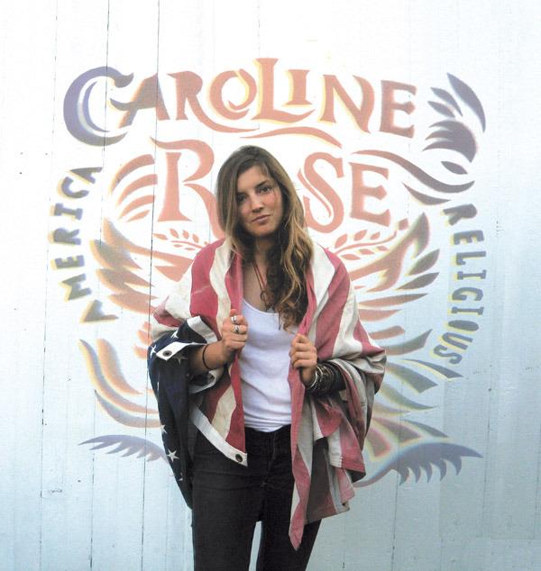 Caroline_album_cover_toCrose