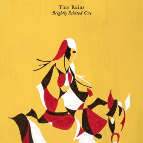 ALBUM REVIEW: Tiny Ruins ~ Brightly Painted One