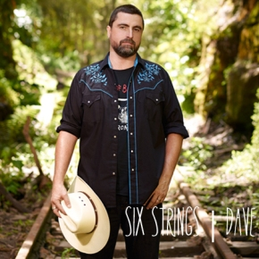 SIX STRINGS: Dave Favours