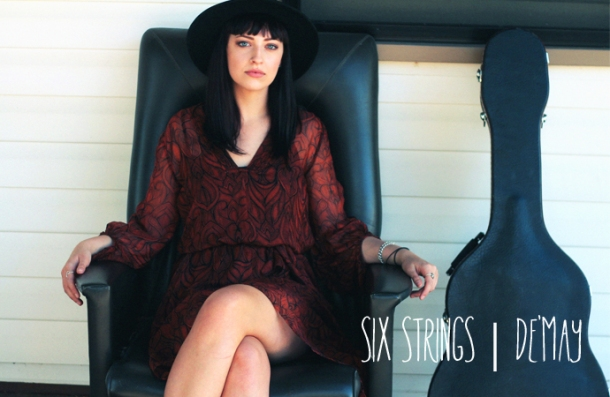 sixstringsdemay