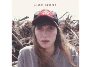NEW MUSIC: Aldous Harding ~Hunter