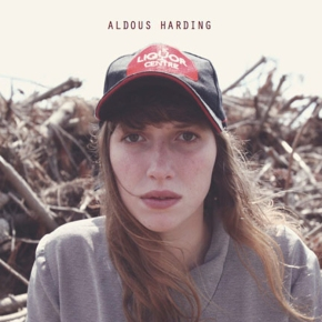 NEW MUSIC: Aldous Harding ~ Hunter