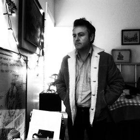VIDEO: Darren Cross ~ Slings andArrows