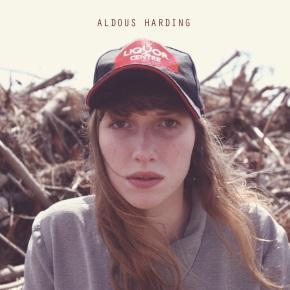 ALBUM REVIEW: Aldous Harding ~ AldousHarding