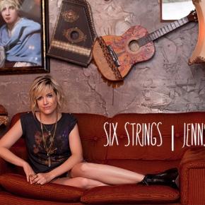 SIX STRINGS: JennyQueen