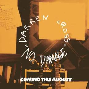 LIVE: Darren Cross announces No Damage EP release shows