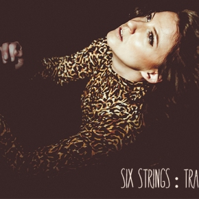 SIX STRINGS: Tracy McNeil
