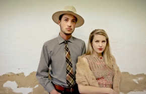 LIVE REVIEW: Melody Pool, Marlon Williams @ Newtown Social Club, Sydney (02/08/14)