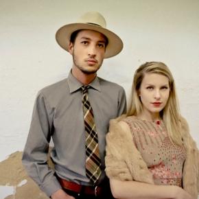 LIVE REVIEW: Melody Pool, Marlon Williams @ Newtown Social Club, Sydney(02/08/14)