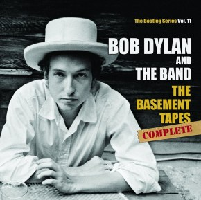NEWS: Bob Dylan & The Band 'Basement Tapes' box set due in November