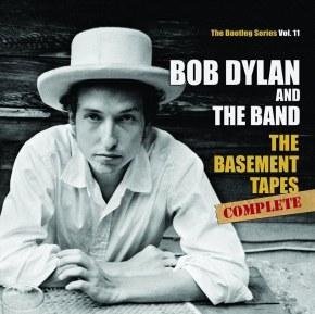 NEWS: Bob Dylan & The Band 'Basement Tapes' box set due inNovember