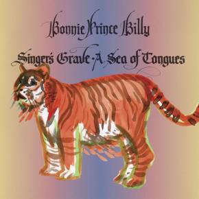 "NEWS: Bonnie ""Prince"" Billy announces new album"