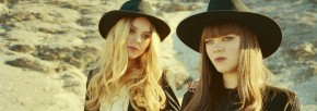 LIVE REVIEW: First Aid Kit, Marlon Williams @ Metro Theatre, Sydney (29.07.14)