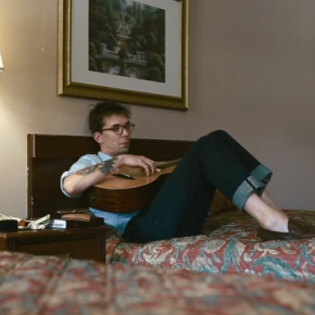 NEW MUSIC: Justin Townes Earle ~ Time Shows Fools