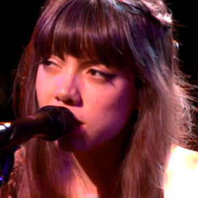 FULL CONCERT: Hurray For The Riff Raff @ Lincoln Center, NY 2014