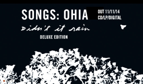REISSUE: Songs: Ohia ~ Didn't It Rain (deluxe reissue)