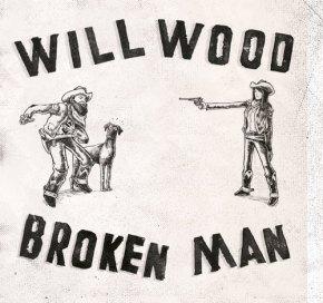 ALBUM REVIEW: Will Wood – BrokenMan