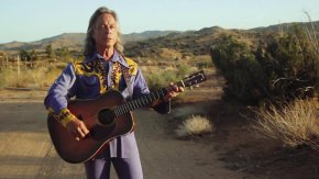 INTERVIEW: Jeremy Dylan, director of 'Jim Lauderdale: The King of BrokenHearts'