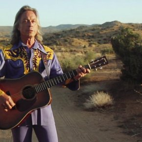 INTERVIEW: Jeremy Dylan, director of 'Jim Lauderdale: The King of Broken Hearts'