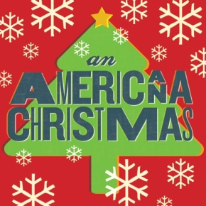 NEWS: New West Records to release An Americana Christmas LP