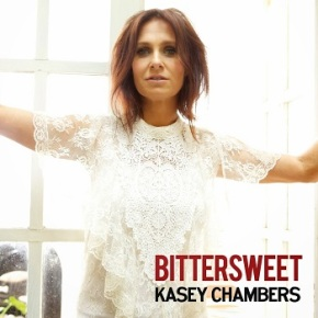 ALBUM REVIEW: Kasey Chambers ~ Bittersweet