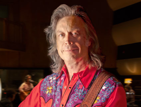 NEWS: Jim Lauderdale: The King of Broken Hearts documentary out this month