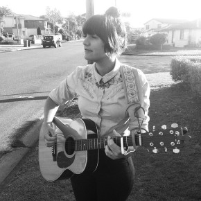 NEW MUSIC: Sarah Humphreys ~ Take Your Time