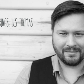 SIX STRINGS: Les Thomas