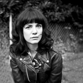 LIVE REVIEW: Nikki Lane, The Delines, Ruby Boots @ Newtown Social Club (21/10/14)