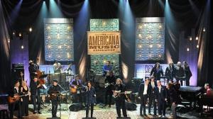 Awards & Honors show @ Ryman Auditorium