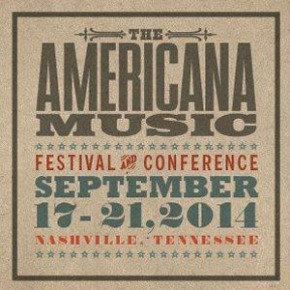 FEATURE: The Americana Music Festival & Conference 2014 – Nashville, TN