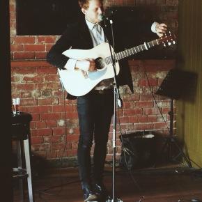 TOUR DIARY: Josh Rennie-Hynes ~ 2014 New Zealand Tour PtII