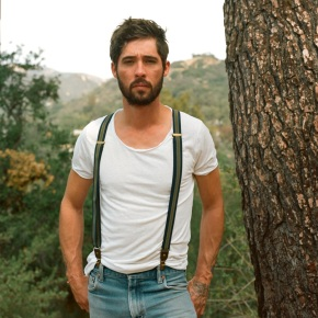 NEWS: Ryan Bingham signs to Lost Highway Australia