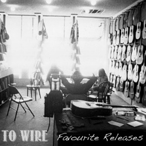 PTW Favourite Releases of 2014