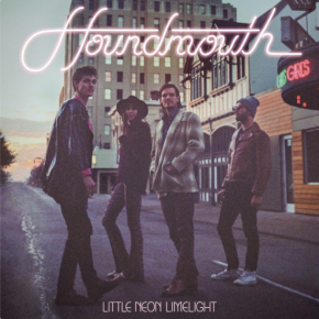 NEW MUSIC: Houndmouth ~ Sedona
