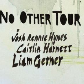 ON TOUR: Caitlin Harnett, Josh Rennie-Hynes & Liam Gerner announcetour