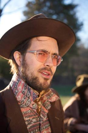 NEW MUSIC: Elvis Perkins ~ Hogus Pogus