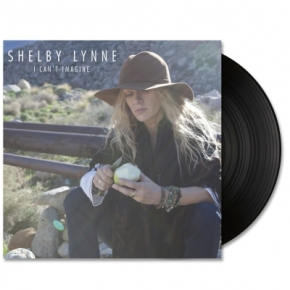 VIDEO: Shelby Lynne ~ I Can't Imagine