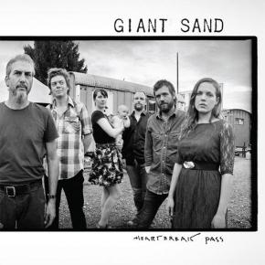 NEW MUSIC: Giant Sand ~Transponder