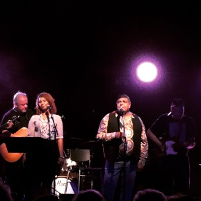 LIVE REVIEW: Roger Knox @ The Aurora, Sydney Festival (25/01/15)