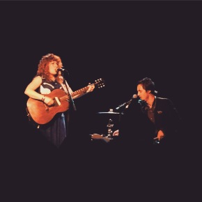 LIVE REVIEW: Shovels & Rope, Shakey Graves, Ruby Boots @ Factory Theatre, Sydney (05/03/15)