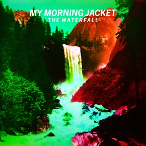 NEWS: My Morning Jacket announce new LP 'Waterfalls' and stream first song