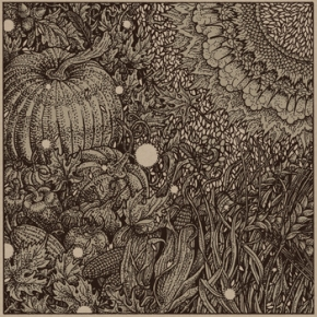 EP REVIEW: Packwood ~Autumnal