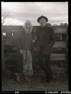 NEW MUSIC: Emmylou Harris & Rodney Crowell ~ You Can't Say We Didn't Try
