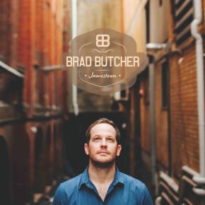 ALBUM REVIEW: Brad Butcher ~Jamestown
