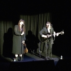 LIVE REVIEW: Jep and Dep, Jo Meares, Ben Horder @ Newtown Social Club, Sydney(28/03/15)