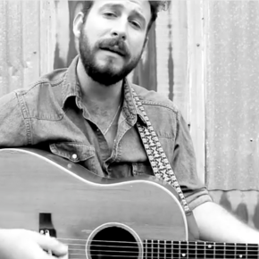 NEW MUSIC: Dan Parsons ~ I'll Live and I'llDie