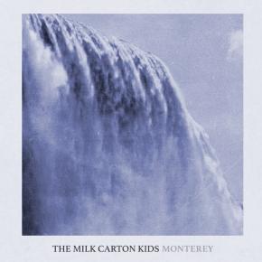 NEW MUSIC: The Milk Carton Kids ~Monterey